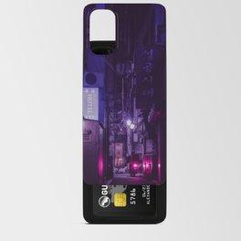 Vapor Seoul, Korea Android Card Case