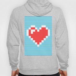 Pixel Heart, Hoody
