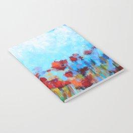 Garden of Delights Notebook
