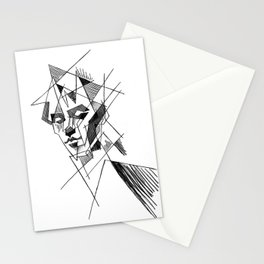 peter murphy 3 Stationery Cards