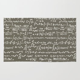 Math Rug