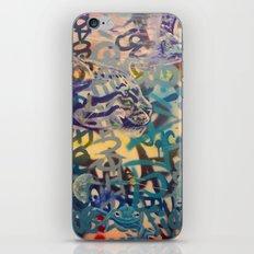 Jacob Lee iPhone & iPod Skin