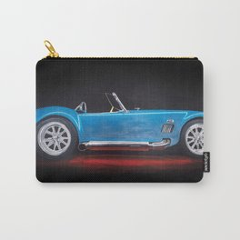 Shelby Cobra painting Carry-All Pouch