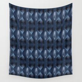 Pussy Pattern 3 Wall Tapestry
