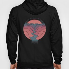 Canyon River Hoody