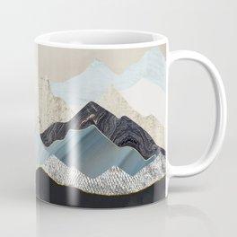 Silent Dusk Coffee Mug