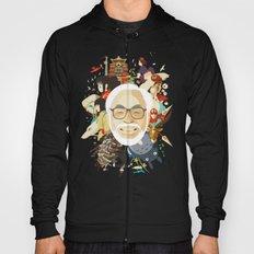 Miyazaki-San Hoody