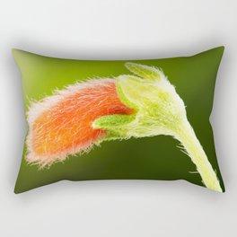 Kohleria Rectangular Pillow