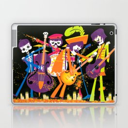 The Lonely Dead Hearts Laptop & iPad Skin