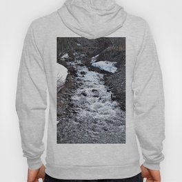 Mountain Run Off Hoody