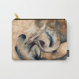 PAYNE'S DRAGON Carry-All Pouch