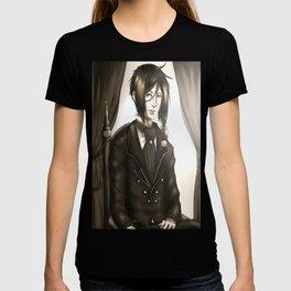 Sebastian Michaelis - The Watchdog's Butler T-shirt