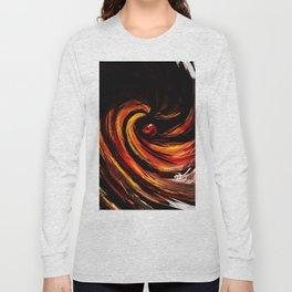 uciha madara Long Sleeve T-shirt