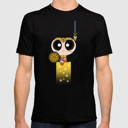 Wonder girl T-shirt