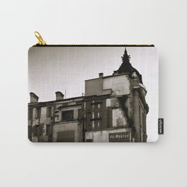 Surrealist Urban City. Carry-All Pouch