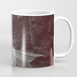 Rays of light Coffee Mug