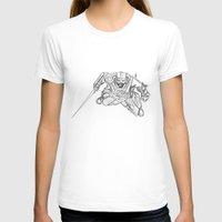 skyrim T-shirts featuring Dragonborn (Skyrim) by  Steve Wade ( Swade)