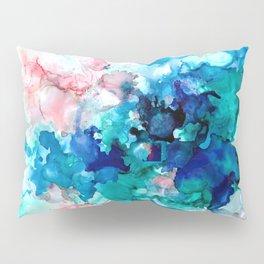 Falling in Love Pillow Sham