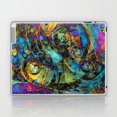 Underwater 3 Laptop & iPad Skin