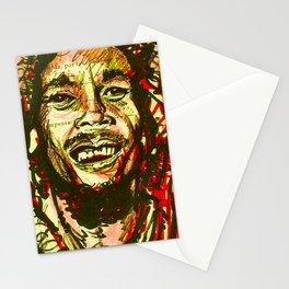 Nesta Marley Stationery Cards