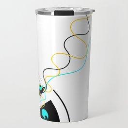 Emissions Travel Mug