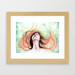 The Tree of Life Framed Art Print