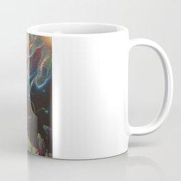 """""""Light Show"""" Coffee Mug"""