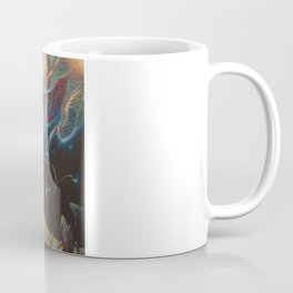 """Light Show"" Coffee Mug"