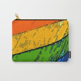 Equality Colors Carry-All Pouch