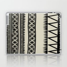 MALOU ZEBRA Laptop & iPad Skin