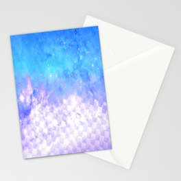 RESTART FROM CHAOS Stationery Cards