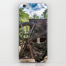 history iPhone Skin