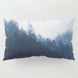 Blue Forest Pillow Sham