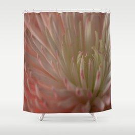 Effortless Beauty Shower Curtain