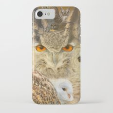 OWL you need is LOVE Slim Case iPhone 7