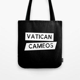 Vatican Cameos Tote Bag