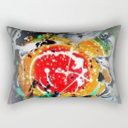 Nr. 650 Rectangular Pillow