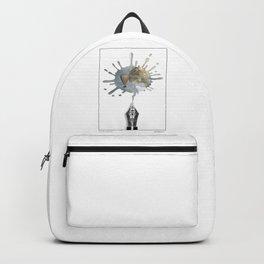 Creative Writing Backpack