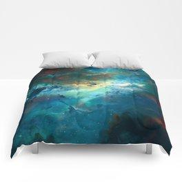 δ Wezen Comforters