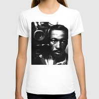parks T-shirts featuring GORDON PARKS: Legend by Tia Hank
