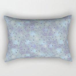 Starburst Nebula Rectangular Pillow