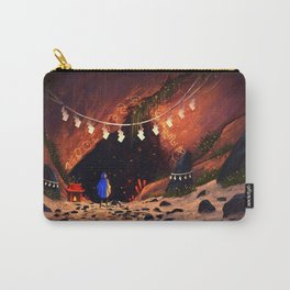 The Cave Carry-All Pouch