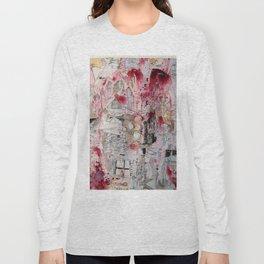 Dream (on Flight) Long Sleeve T-shirt