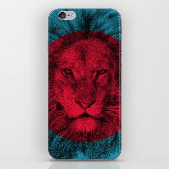 Wild 5 by Eric Fan & Garima Dhawan iPhone & iPod Skin