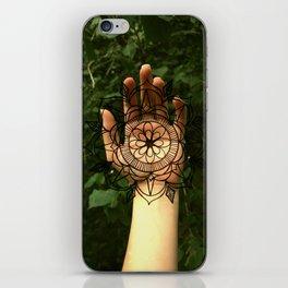 Handala iPhone Skin