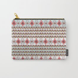 Boho Holiday Carry-All Pouch