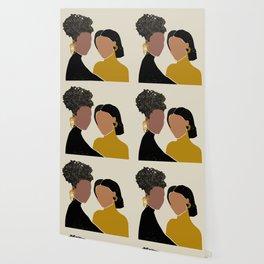 Black Love No. 1 Wallpaper