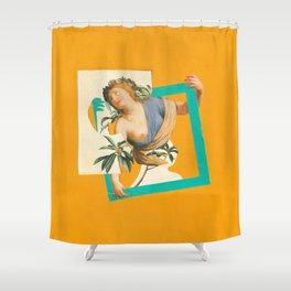 Primavera Shower Curtain