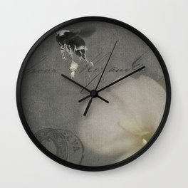 Flight of the Bumble Wall Clock