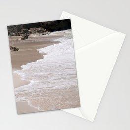 Caribbean Beach Dream #1 #wall #decor #art #society6 Stationery Cards
